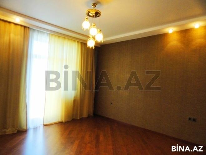 4 otaqlı yeni tikili - Elmlər Akademiyası m. - 212 m² (17)