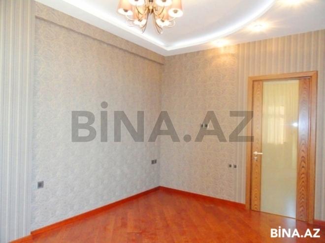 4 otaqlı yeni tikili - Elmlər Akademiyası m. - 212 m² (22)