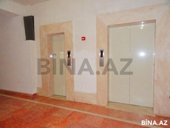 4 otaqlı yeni tikili - Elmlər Akademiyası m. - 212 m² (32)