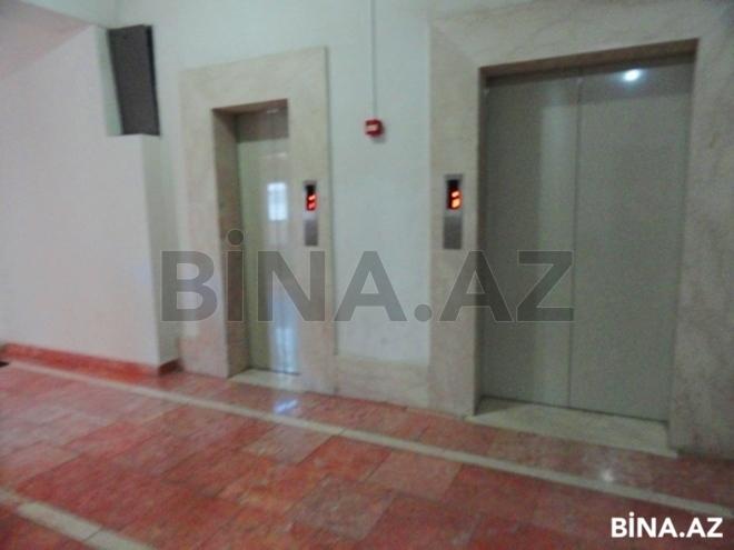 4 otaqlı yeni tikili - Elmlər Akademiyası m. - 212 m² (33)