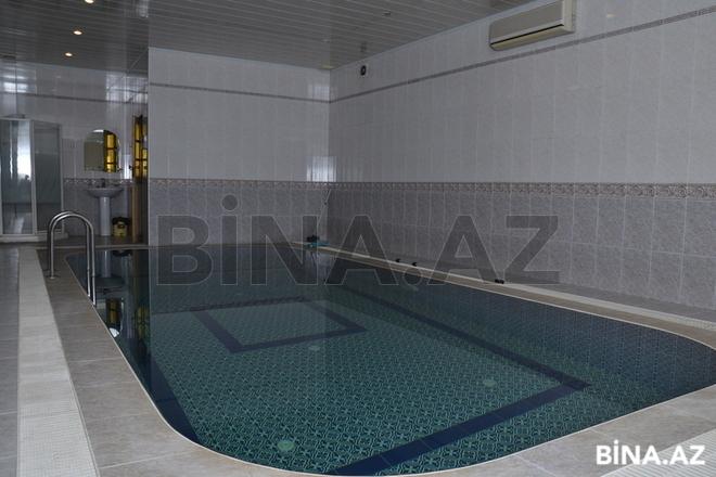 8 otaqlı ev / villa - Nərimanov r. - 550 m² (6)