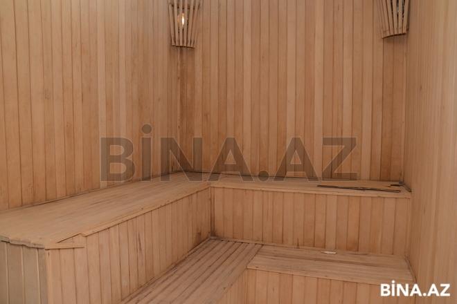 8 otaqlı ev / villa - Nərimanov r. - 550 m² (7)