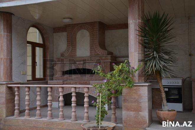 8 otaqlı ev / villa - Nərimanov r. - 550 m² (5)