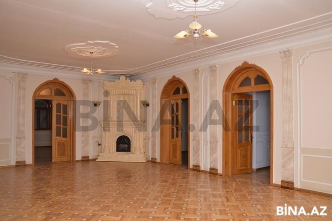 8 otaqlı ev / villa - Nərimanov r. - 550 m² (9)
