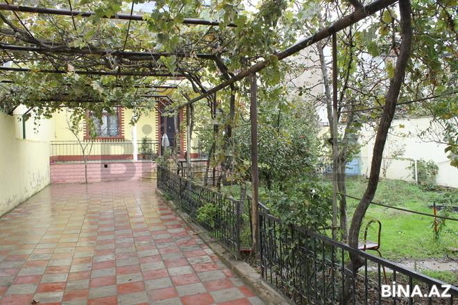 6 otaqlı ev / villa - Köhnə Günəşli q. - 220 m² (4)