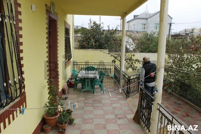 6 otaqlı ev / villa - Köhnə Günəşli q. - 220 m² (6)