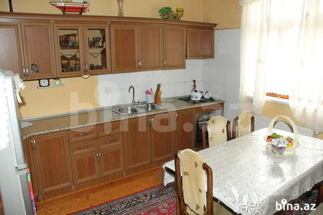 6 otaqlı ev / villa - Köhnə Günəşli q. - 220 m² (9)