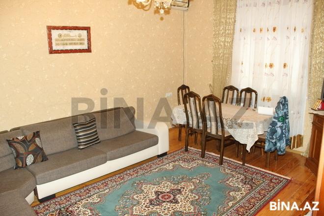 6 otaqlı ev / villa - Köhnə Günəşli q. - 220 m² (10)