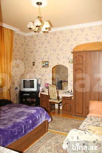 6 otaqlı ev / villa - Köhnə Günəşli q. - 220 m² (12)