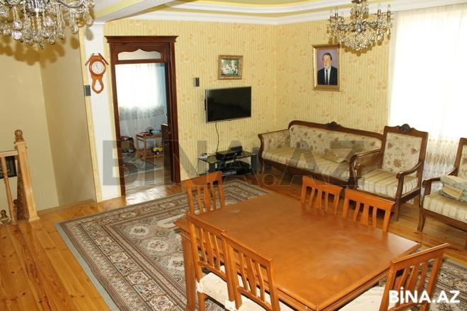 6 otaqlı ev / villa - Köhnə Günəşli q. - 220 m² (19)