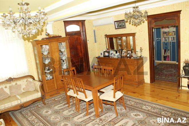 6 otaqlı ev / villa - Köhnə Günəşli q. - 220 m² (18)