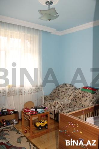 6 otaqlı ev / villa - Köhnə Günəşli q. - 220 m² (23)