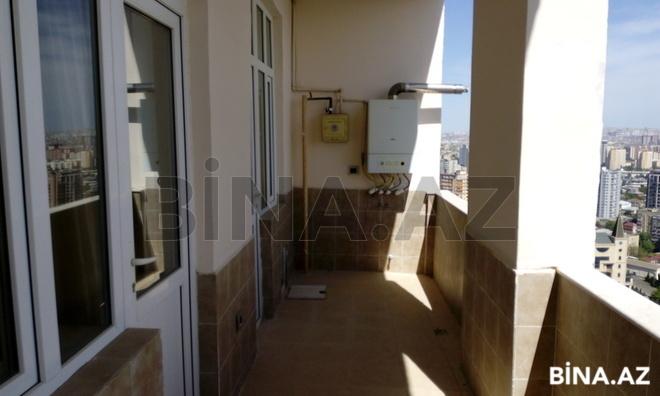 4 otaqlı yeni tikili - Nərimanov r. - 220 m² (5)