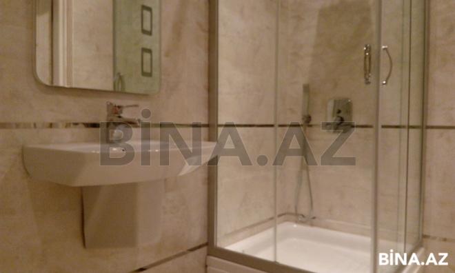 4 otaqlı yeni tikili - Nərimanov r. - 220 m² (10)