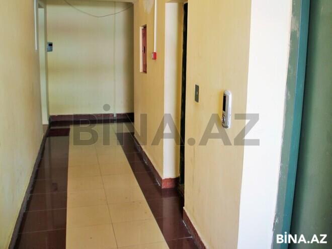 3 otaqlı yeni tikili - Nəsimi r. - 109 m² (8)