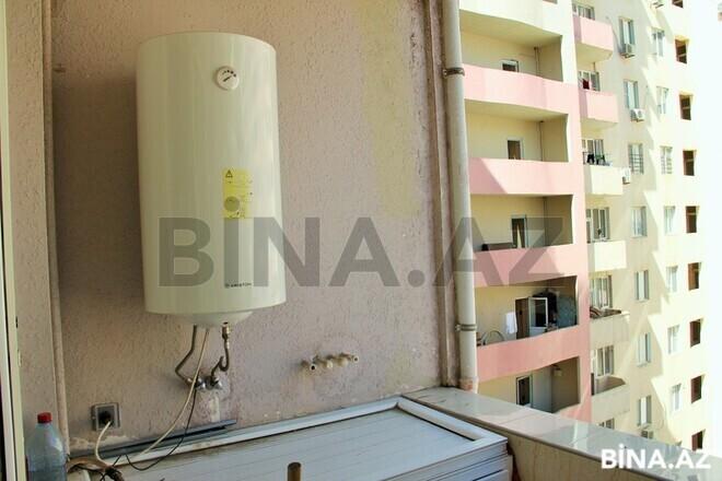 3 otaqlı yeni tikili - Nəsimi r. - 109 m² (40)