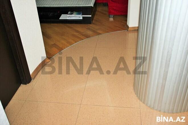 3 otaqlı yeni tikili - Nəsimi r. - 109 m² (12)
