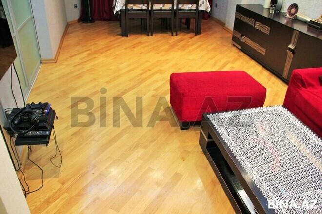 3 otaqlı yeni tikili - Nəsimi r. - 109 m² (27)