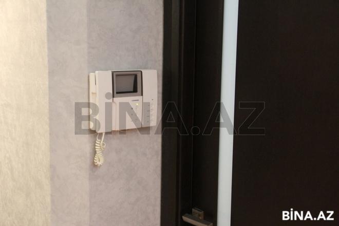 3 otaqlı yeni tikili - Nəsimi r. - 109 m² (14)