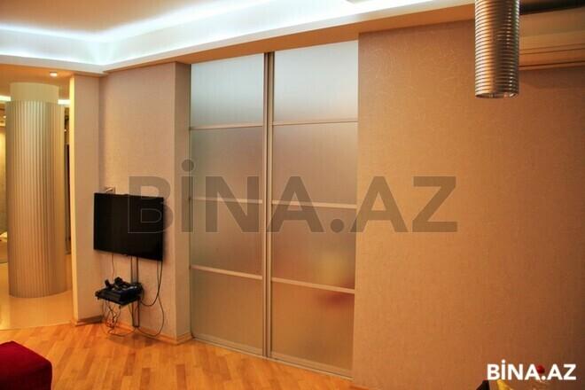 3 otaqlı yeni tikili - Nəsimi r. - 109 m² (24)