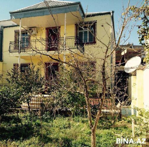 6 otaqlı ev / villa - Köhnə Günəşli q. - 220 m² (1)