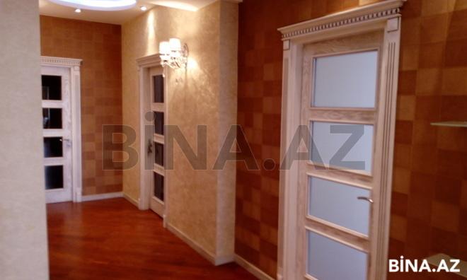 4 otaqlı yeni tikili - Nərimanov r. - 220 m² (13)