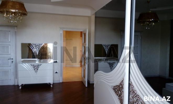 4 otaqlı yeni tikili - Nərimanov r. - 220 m² (15)