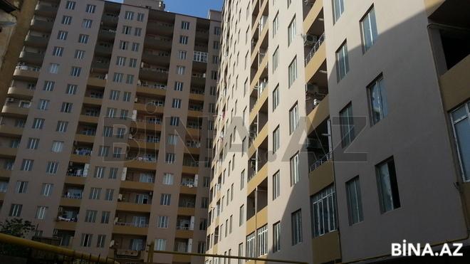 1 otaqlı yeni tikili - Badamdar q. - 65 m² (1)