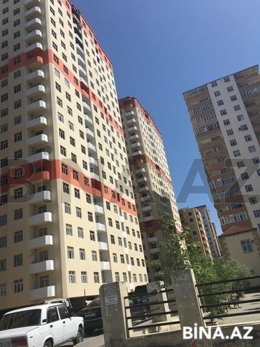 3 otaqlı yeni tikili - Yeni Yasamal q. - 102 m² (1)