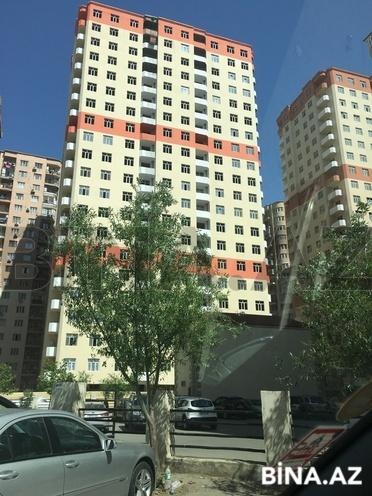 3 otaqlı yeni tikili - Yeni Yasamal q. - 102 m² (2)