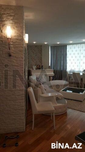 4 otaqlı yeni tikili - 20 Yanvar m. - 144 m² (6)