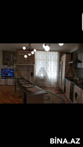 4 otaqlı yeni tikili - 20 Yanvar m. - 144 m² (9)