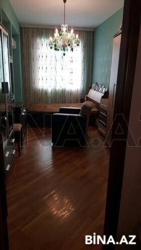 4 otaqlı yeni tikili - 20 Yanvar m. - 144 m² (17)