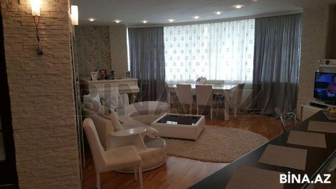 4 otaqlı yeni tikili - 20 Yanvar m. - 144 m² (18)