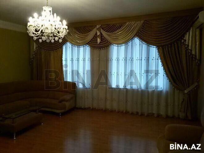3 otaqlı köhnə tikili - Nəriman Nərimanov m. - 88 m² (2)