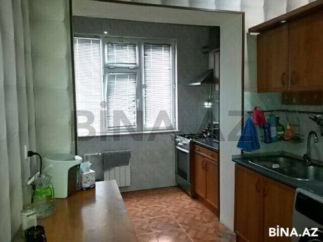 3 otaqlı köhnə tikili - Nəriman Nərimanov m. - 88 m² (5)