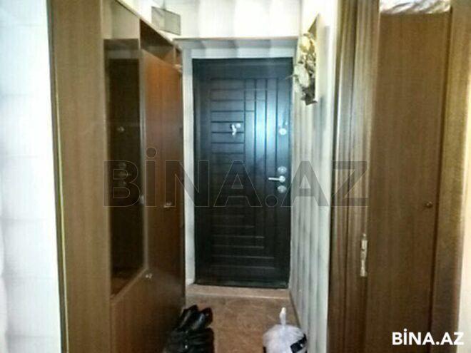 3 otaqlı köhnə tikili - Nəriman Nərimanov m. - 88 m² (16)