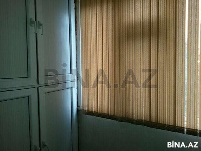 3 otaqlı köhnə tikili - Nəriman Nərimanov m. - 88 m² (15)