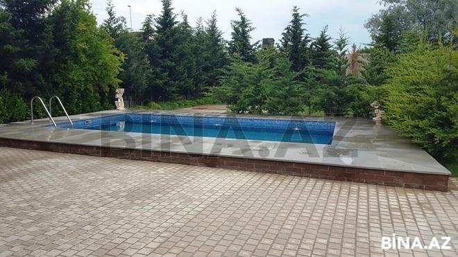 Bağ - Mərdəkan q. - 115 m² (4)