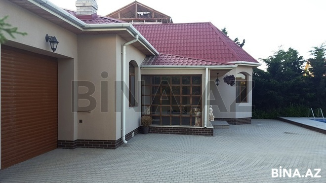 Bağ - Mərdəkan q. - 115 m² (6)