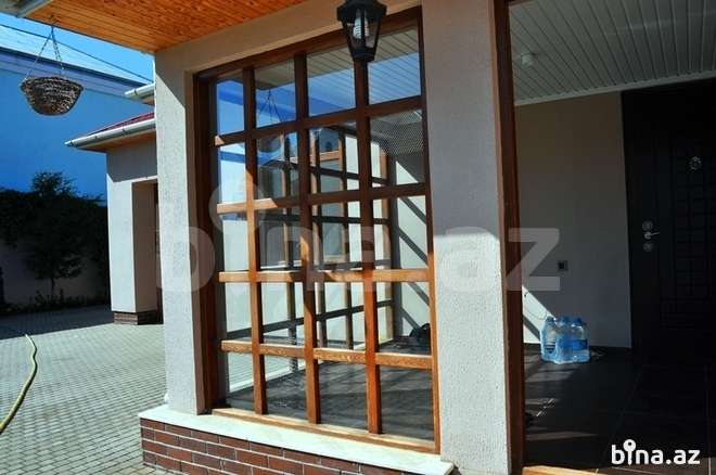 Bağ - Mərdəkan q. - 115 m² (8)