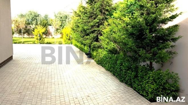 Bağ - Mərdəkan q. - 115 m² (19)