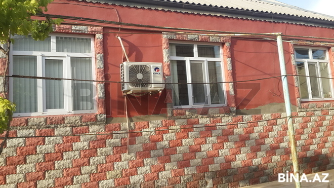 4 otaqlı ev / villa - Abşeron r. - 126 m² (1)