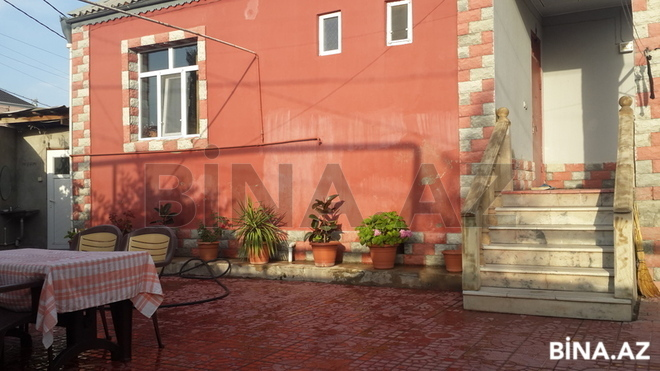 4 otaqlı ev / villa - Abşeron r. - 126 m² (2)