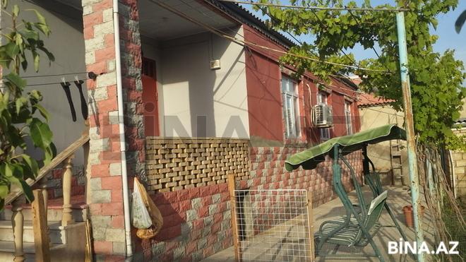 4 otaqlı ev / villa - Abşeron r. - 126 m² (3)