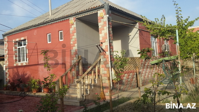 4 otaqlı ev / villa - Abşeron r. - 126 m² (4)