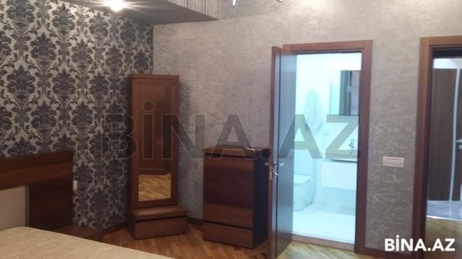 3 otaqlı yeni tikili - İnşaatçılar m. - 156 m² (11)