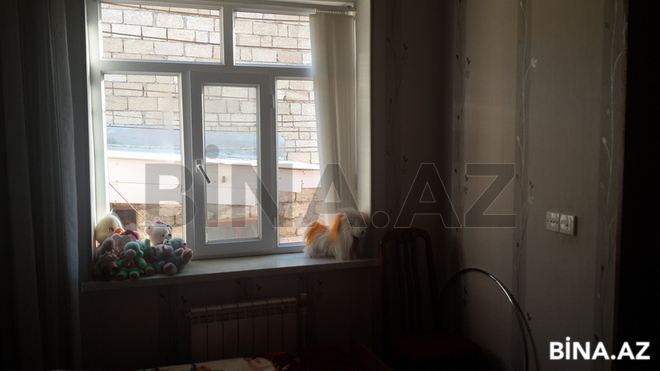4 otaqlı ev / villa - Abşeron r. - 126 m² (19)
