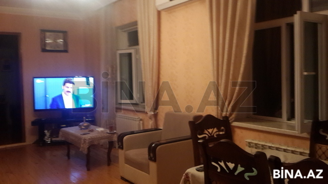 4 otaqlı ev / villa - Abşeron r. - 126 m² (16)