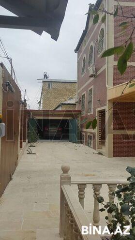 6 otaqlı ev / villa - Sulutəpə q. - 220 m² (2)